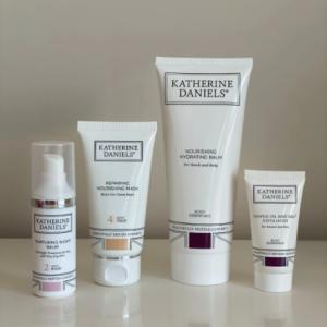 Katherine Daniels Products