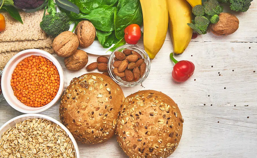 How to increase the fibre in your diet? Most of us don't get enough!